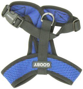 Gooby Comfort X Harness